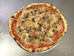 Il Tramonto Pizzeria, Genova