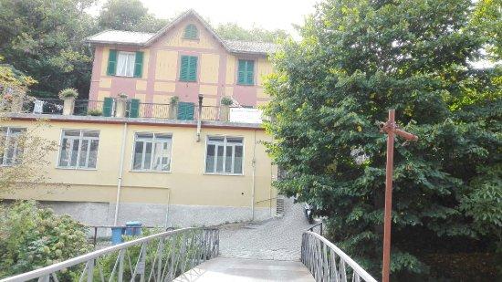 Trattoria Giovanelli, Genova