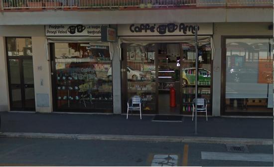 Caffè Arno, Arezzo