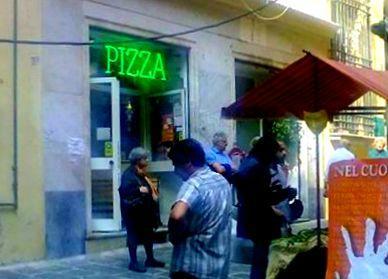 Il Ristoro Dei Grimaldi, Genova