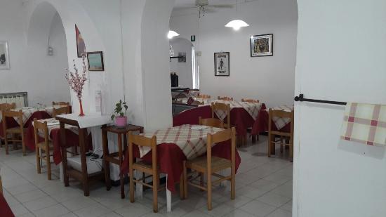 Trattoria Il Panda, Genova