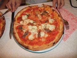 Pizzeria Antica Napoli Da Pasquale, Genova
