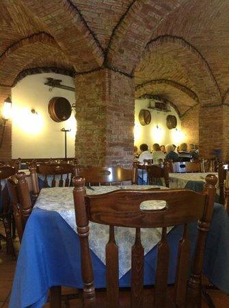 Pizzeria Il Torchio, Genova
