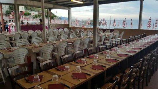San Nazaro Club, Genova