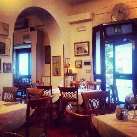 Stallone, Genova