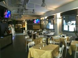Imago Cafe Restaurant & Bar, Genova