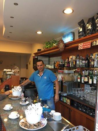 L'angolo Del Caffè, Genova