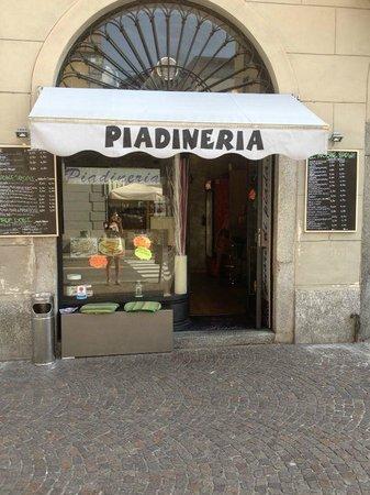 Foto del ristorante FUORI DI PIADA