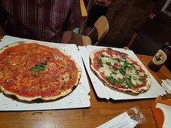 Pizzeria Pino, Genova