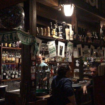 Il Cantinone Pub, Genova