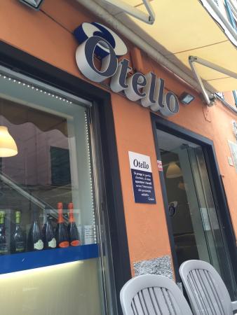 Otello Caffè, Genova