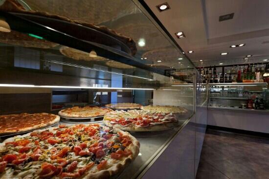 Dal Pizza, Arezzo
