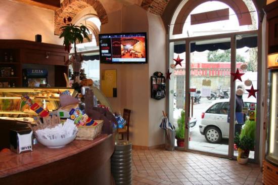 Bar Delle Poste, Arezzo