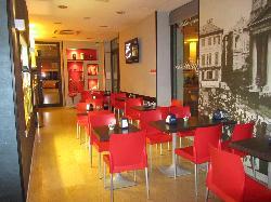 Madai...bar-ristorante, Genova