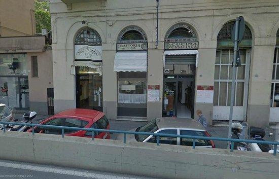 Trattoria Da Lucia - Cucina Casalinga, Genova