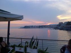 Monu Bcafe, Genova
