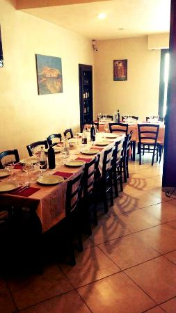 Bar Da Simo, Arezzo