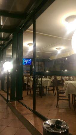 Ristorante Pizzeria A Modo Nostro, Genova