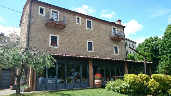 Locanda Del Gallo, Chianni