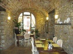 Taverna Via Di Mezzo, Casale Marittimo
