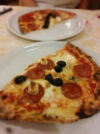 Pizzeria Il Fornaretto, Ponsacco