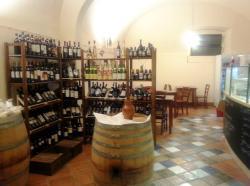 Foto del ristorante La Cantina di Tipi