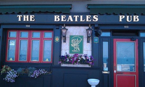 The Beatles Pub, Molfetta