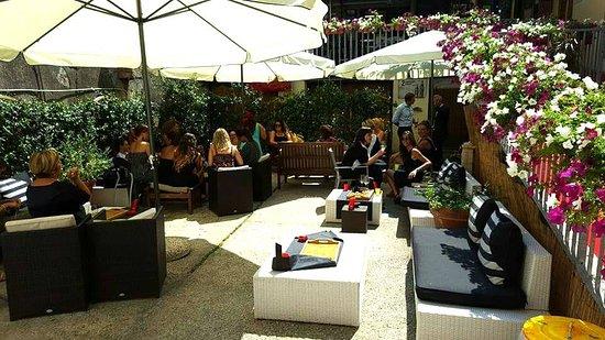Foto del ristorante La Crescentina