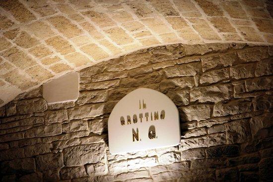 Il Grottino, Modugno