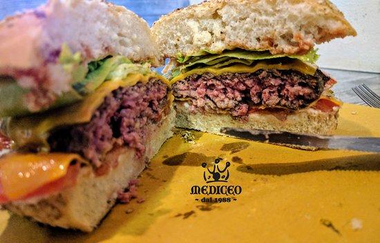 Foto del ristorante Mediceo