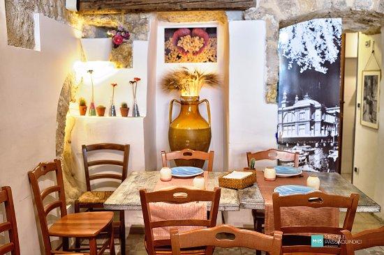 L'osteria Del Borgo Antico, Bari