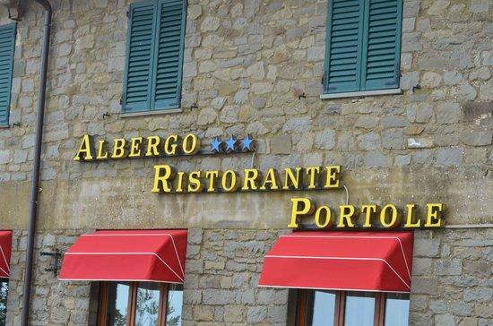 Albergo Ristorante Portole, Cortona