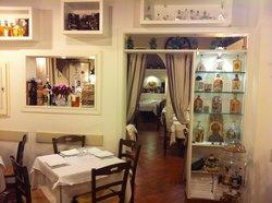 Pizzeria Da Donato, Bari