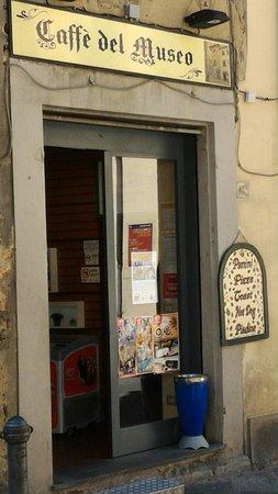 Caffe Del Museo, Arezzo