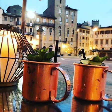 Caffe Vasari, Arezzo