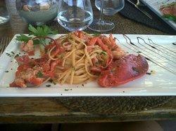 La Siesta Beach Restaurant, Pisa