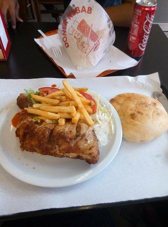 Pak Kashmir Restaurant, Pisa
