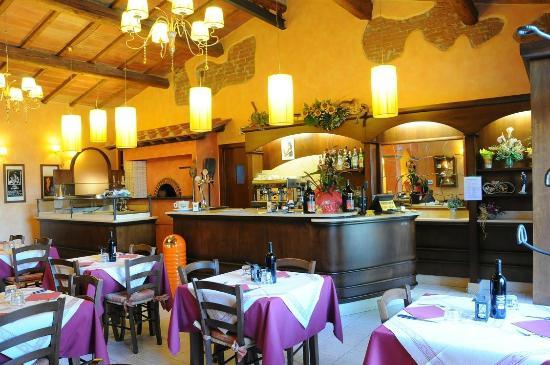 Il Padrino - Pizzeria Con Forno A Legna, Santa Maria a Monte