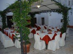 Osteria Montegrappa, Noci