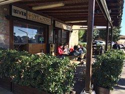 Cafe Du Monde, Lucignano