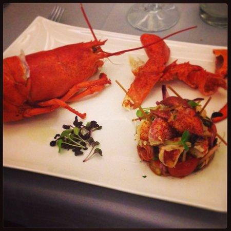 Fishouse Restaurant, Molfetta