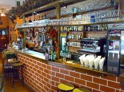 Sestriere Cafe, Bari