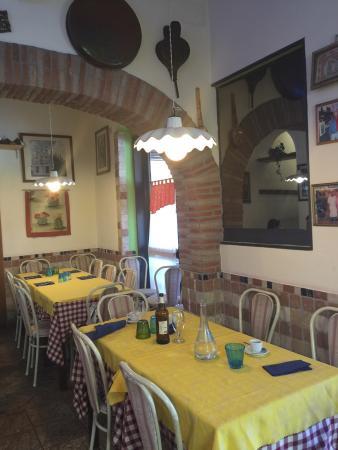 Pizzeria Trattoria Pisakech Sas, Pisa