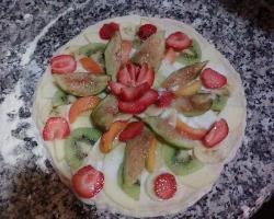 Provincia Di Pizza, Cascina