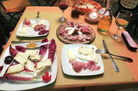 Il Cipo Spaghetteria, Casciana Terme Lari