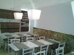 Pizzeria Terra Marique, Polignano a Mare