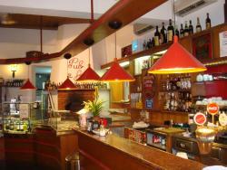 Pizzeria Ristorante Pub 2a Di Angelo Di Vita, Pisa