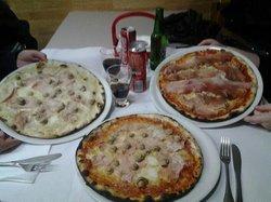 Pizzeria La Cantina, Modugno