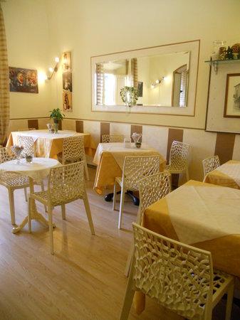 House Cafe, Pisa