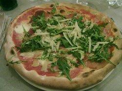 Pizzamania, Pisa